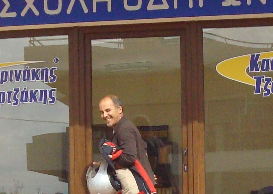 Μιχάλης Τζωρτζάκης